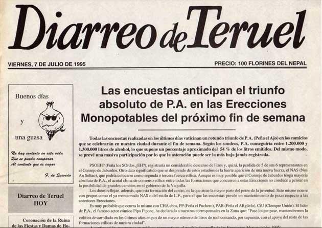 1995-Diarreo
