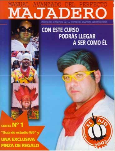 2002-Majadero